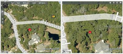 Hilton Head Island Residential Lots & Land For Sale: 37 Broad Pointe Drive