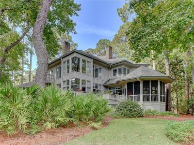 Single Family Home For Sale: 24 Turnbridge Drive
