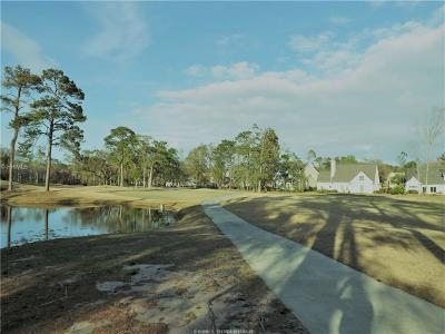 Hilton Head Island Residential Lots & Land For Sale: 264 Fort Howell Drive