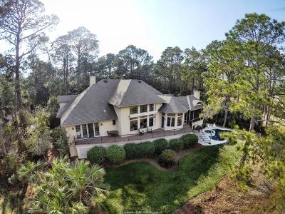 Single Family Home For Sale: 6 Gull Point Road