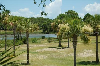 Beaufort County Condo/Townhouse For Sale: 3 Braddock Bluff Drive #1735