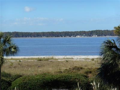 Condo/Townhouse Sold: 247 S Sea Pines Drive #1854