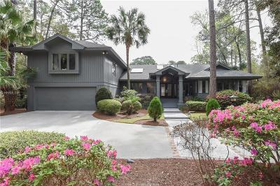 Single Family Home For Sale: 4 Oakman Branch Road