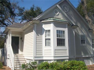 Condo/Townhouse For Sale: 30 Wimbledon Court #13B
