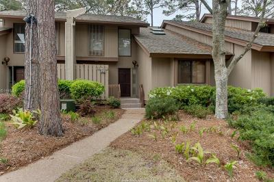 Beaufort County Condo/Townhouse For Sale: 225 S Sea Pines Drive #1424