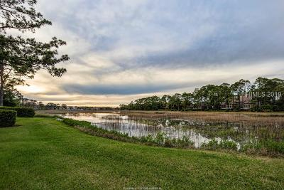 Hilton Head Island Single Family Home For Sale: 2 Bald Eagle Road W