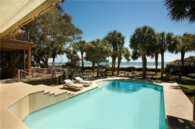 Single Family Home For Sale: 17 S Beach Lagoon Drive
