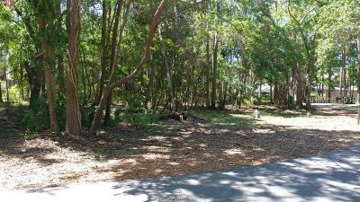 Hilton Head Island Residential Lots & Land For Sale: 25 Sandfiddler Road