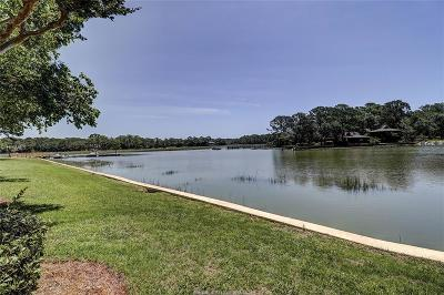 Beaufort County Condo/Townhouse For Sale: 226 S Sea Pines Drive #1614