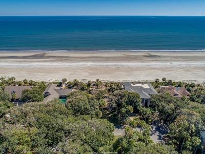 Hilton Head Island Residential Lots & Land For Sale: 9 Long Boat