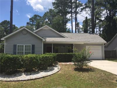 Single Family Home For Sale: 30 Monticello Drive