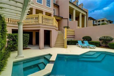 Leamington Condo/Townhouse For Sale: 156 S Shore Drive #156