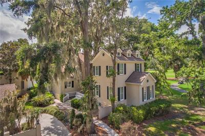 Daufuskie Island Single Family Home For Sale: 27 Osprey Lane