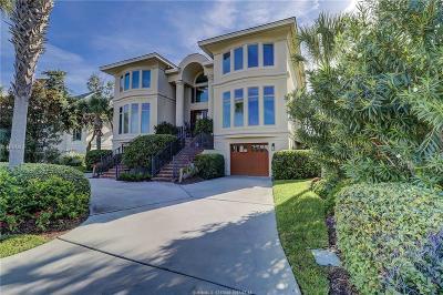 Single Family Home For Sale: 21 Salt Spray Lane