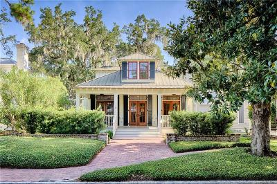 Palmetto Bluff Single Family Home For Sale: 19 S Drayton Street