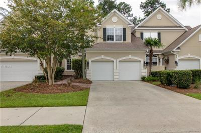Bluffton SC Single Family Home For Sale: $319,000