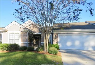 Single Family Home For Sale: 8 Sweetwater Court