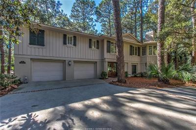 Single Family Home For Sale: 10 Seaside Sparrow Road