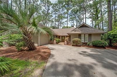 Single Family Home For Sale: 6 Hummingbird Court
