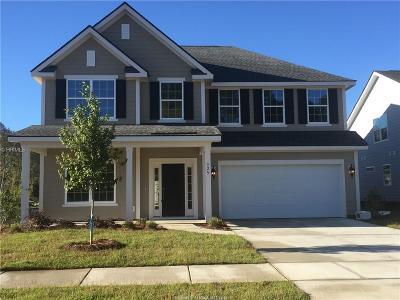 Single Family Home For Sale: 325 Green Leaf Way