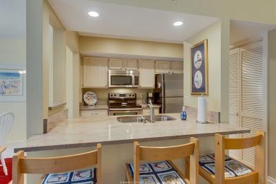 Hilton Head Island Condo/Townhouse For Sale: 59 Carnoustie Road #245