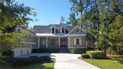 Single Family Home For Sale: 38 Millwright Drive