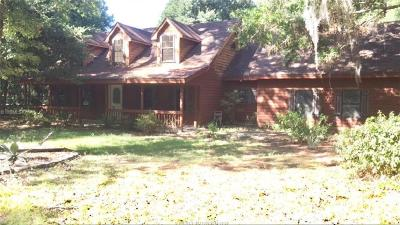 Lady's Island Single Family Home For Sale: 5 Planters Circle