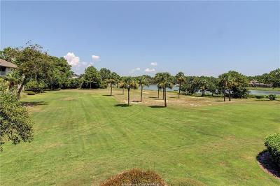 Beaufort County Condo/Townhouse For Sale: 5 Braddock Bluff Drive #1757