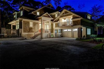 Single Family Home For Sale: 12 Seaside Sparrow Road