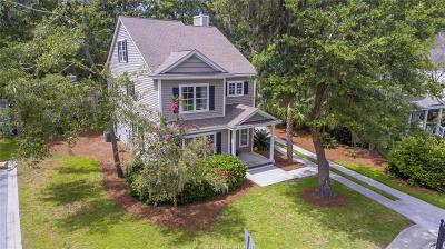 Single Family Home For Sale: 22 Timbercrest Circle