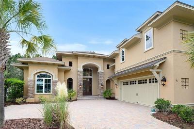 Single Family Home For Sale: 75 Hampton Lake Drive