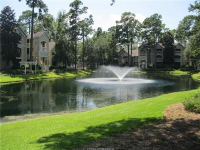 Condo/Townhouse For Sale: 380 Marshland Road #F17