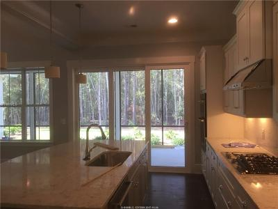 Single Family Home For Sale: 5 Lakewood Court