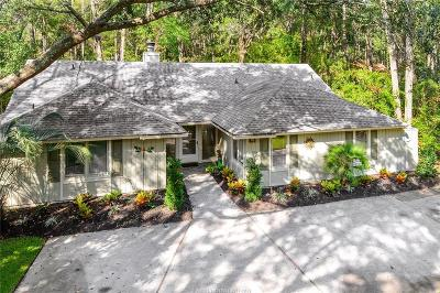 Single Family Home For Sale: 16 Edgewood Drive