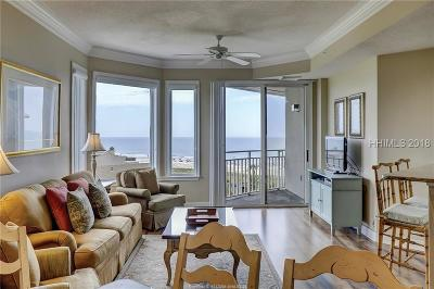 North Forest Beach Condo/Townhouse For Sale: 10 N Forest Beach Drive #2511