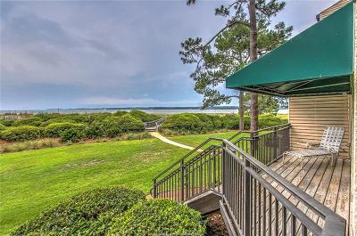 Condo/Townhouse For Sale: 247 S Sea Pines Drive #1824
