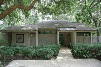 Moss Creek Single Family Home For Sale: 73 Stable Gate Road