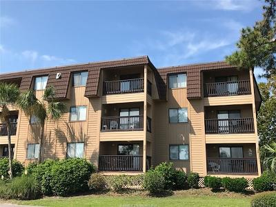 Condo/Townhouse For Sale: 40 Folly Field Road #D22