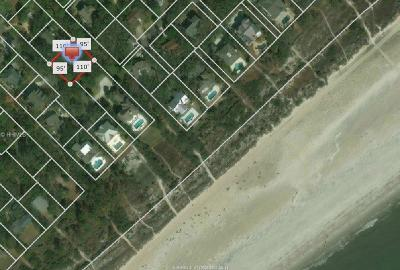 Hilton Head Island Residential Lots & Land For Sale: 15 Donax Road