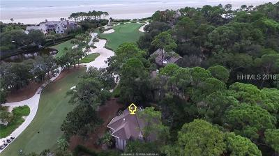 Hilton Head Island Single Family Home For Sale: 5 Atlantic Pointe Drive
