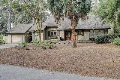 Single Family Home For Sale: 4 Water Oak Drive