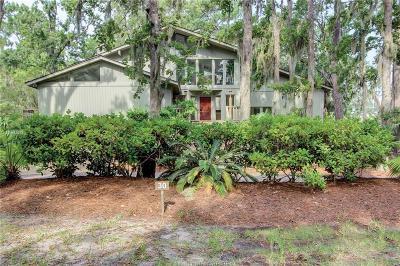 Single Family Home For Sale: 30 Plantation Drive