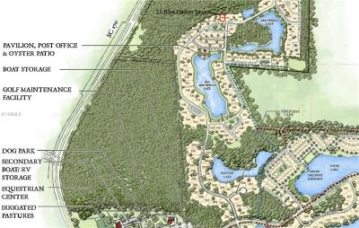 Residential Lots & Land For Sale: 21 Blue Dasher Lane