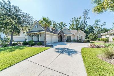 Single Family Home For Sale: 22 Meridian Point Drive