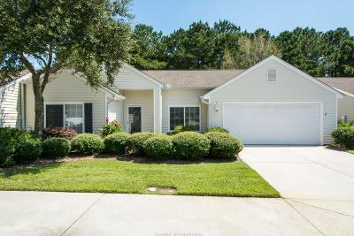 Single Family Home For Sale: 22 Purry Circle