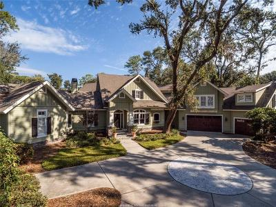 Single Family Home For Sale: 63 Widewater Road