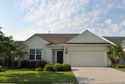 Beaufort County Single Family Home For Sale: 73 Kings Creek Drive
