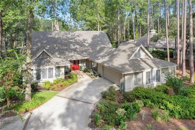 Beaufort County Single Family Home For Sale: 98 High Bluff Road
