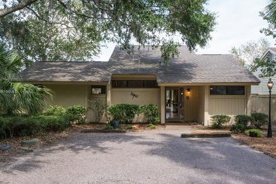 Single Family Home For Sale: 29 Stable Gate Road