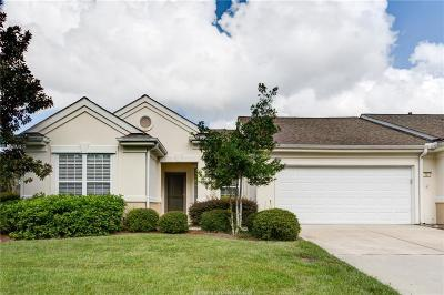 Single Family Home For Sale: 12 Sweetwater Court